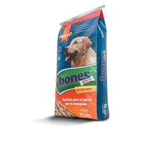 Croquetas Bones Power Adulto Alimento Para Perro A Domicilio