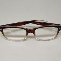 Óculos Para Leitura Descanso Marrom Grau +1,00 A +4,0 Barato