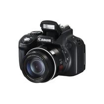 Camara Canon Powershot Sx50 Hs 50x Zoom Full Hd 1080p