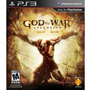 Juego God Of War Ascension Original P/ Ps3 Playstation 3