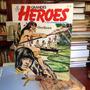 Grandes Héroes: Orellana. Editorial Planeta.