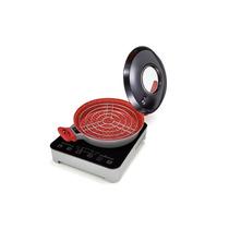 Cooktop Por Indução Gourmet Touch + Infusiongrill   110v