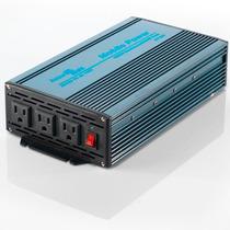 Inversor De Voltaje, 12 Vdc / 120 Vac / 2500-5000 Watts