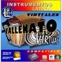 Vallenato Virtual - Samples Para Kontakt + Midis