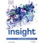 Insight - Pre-intermediate - Student