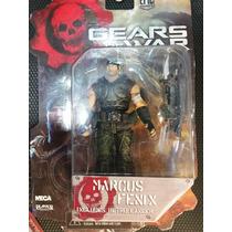 Figura Gears Of War Marcus Fenix