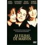 Dvd - As Filhas De Marvin - Meryl Streep - Lacrado