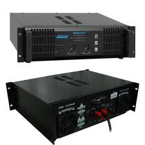 Amplificador De Potência Oneal Op 5500 - Maxcomp Musical
