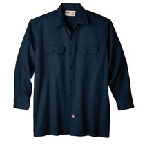 Dickies 574 Camisa De Trabajo Manga Larga Xxxl Gama 2