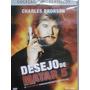 Dvd Desejo De Matar 5