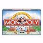 Monopoly Juego De Mesa Deluxe Hasbro Original