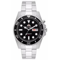 Relógio Orient Masculino Automático 469ss066 P1sx Lançamento