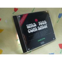 Uma Rosa Com Amor Trilha Sonora Internacional Cd Remaster