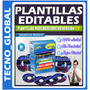 Plantillas Para Vender En Mercadolibre 100% Editables