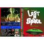 Dvd Perdidos No Espaço - Série Completa (23 Dvds )