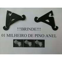 Cabide Chinelo Preto R$80,00 - !!! Brinde 1000 Pino Anel !!!