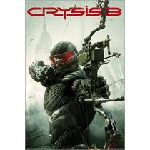 Game Crysis 3 Para Pc