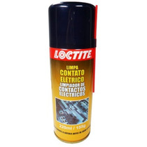Spray Limpa Contato Elétrico Loctite