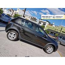 Renault Sandero Stepway Dynamique 5p 0km Anticipo Y Cuotas