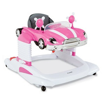 Carro Combi All-in-one, Rosa