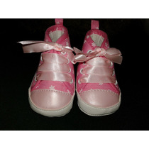 Hermosos Zapatos De Bebe Recien Nacido One Child By Carters
