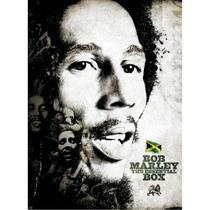 Bob Marley - The Essential Box (6 Cds) - Bob Marley & The Wa