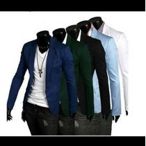 Saco De Vestir De Varios Colores