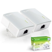 Kit Adaptador Nano Powerline Av500 Tp-link Tl-pa4010kit