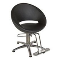 Cadeira Cabelereiro Van De Velde