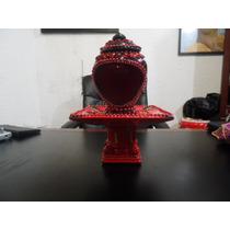 Santeria Casa De Elegua Y Pedestal