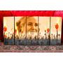 Cuadros Mural Eva Peron. Peronismo. Evita. Decoracion