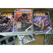 La Espada Salvaje De Conan El Barbaro Editorial Novedades