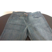 Jean Marca Lee Hombre Talle 32