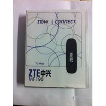 Mini Modem 3g Desbloqueado Zte Usb Tim - Vivo - Oi - Claro