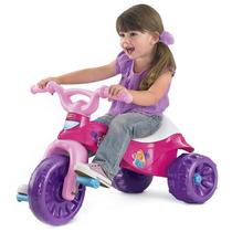 Triciclo De Barbie Fisher Price Duradero
