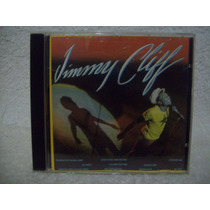 Cd Jimmy Cliff- In Concert- The Best Of Jimmy Cliff