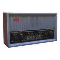 Radio De Mesa Imperador - Companheiro Crmif-41