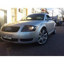 Audi Tt 1.8t En Excelente Estado