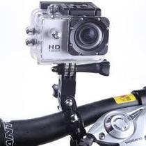 Câmera Filmadora Full Hd 12mp Esporte Moto Bike Gopro Hero 3