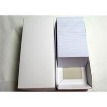 Carnet Pvc Para Impresora T50 R290 R270 700