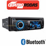 Dvd Player Aquarius 4 Rodas Usb Mp3 Fm 6616 Tela 3 Bluetooth