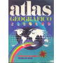 Livro Atlas Geográfico Escolar Ed:ática