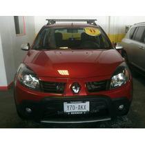 Renault Stepway Dynamique 2011 (atm)