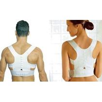 Corrector De Espalda Y Postura Unisex