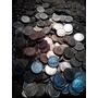 Lote De Medio Kilo [kg] Monedas D 50 Centavos De 1952 A 1956