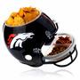 Casco Botanero Nfl De Los Broncos De Denver Nfl16