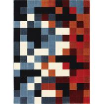 Tapete São Carlos Pixel Imagem 2,00x2,50 - Frete Grátis