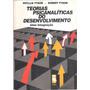 Livro Teorias Psicanaliticas Do Desenvolvimento Phyllis Tyso