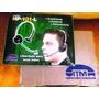 Telefone De Mesa Itm Prima 4-l Com Headset Pabx Central