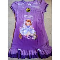 Princesa Sofia Pijama Importada Original
